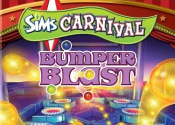 Sims Carnival BumperBlast, The