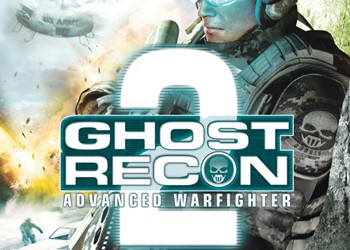 Tom Clancys Ghost Recon: Advanced Warfighter 2