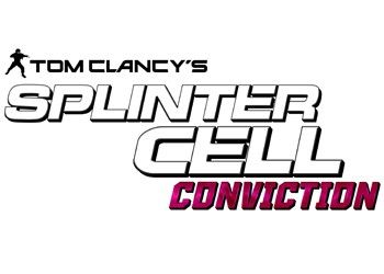 Tom Clancys Splinter Cell: Conviction