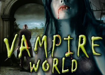 Vampires Masquerade Настольная Игра