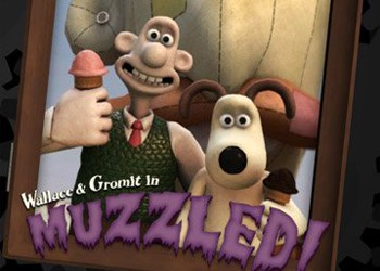 Wallace&Gromits Grand Adventures Episode 3 - Muzzled!