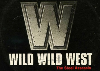 Wild Wild West: Steel Assassin