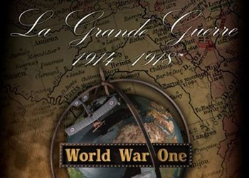 World War One: The Great War 1914-1918